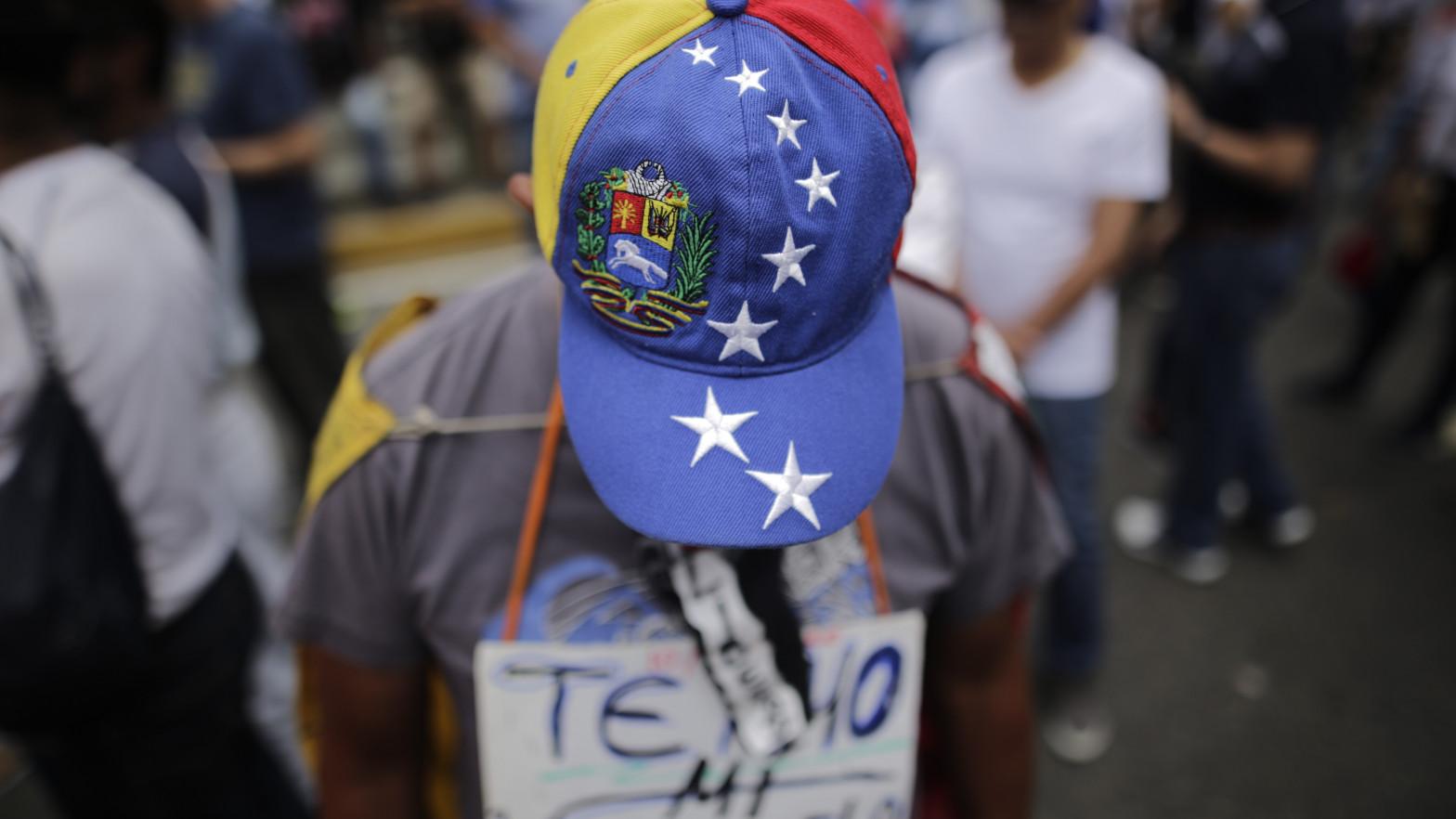 El opositor venezolano Rolando Figueroa vuelve a pedir asilo en España ante su inminente extradición por presunta estafa