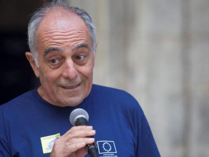 El polémico embajador de UE en Cuba renuncia al puesto de cónsul que le dio Laya