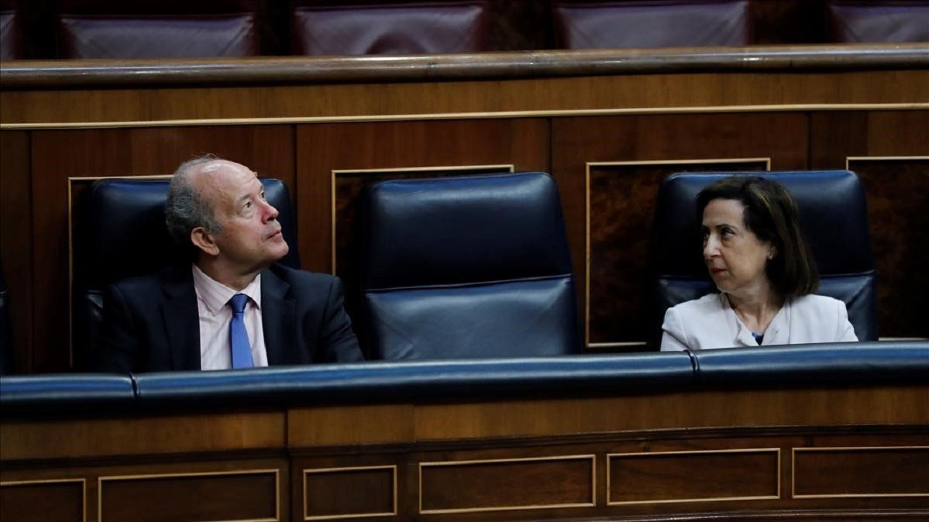 Defensa Robles Campo Justicia