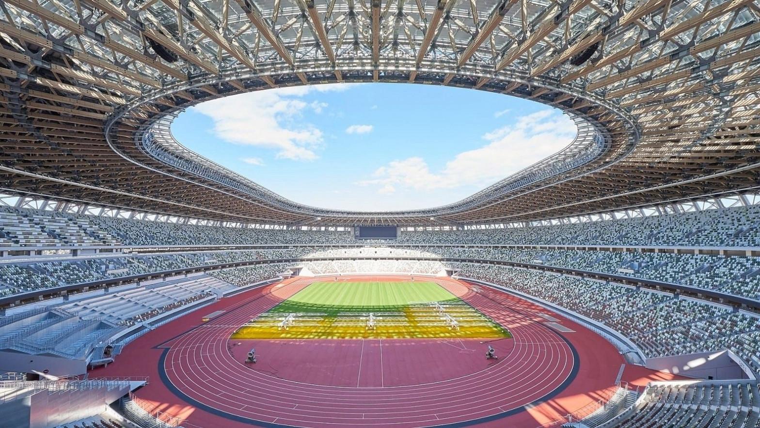 Los Juegos Olímpicos de Tokio admitirán espectadores en los estadios