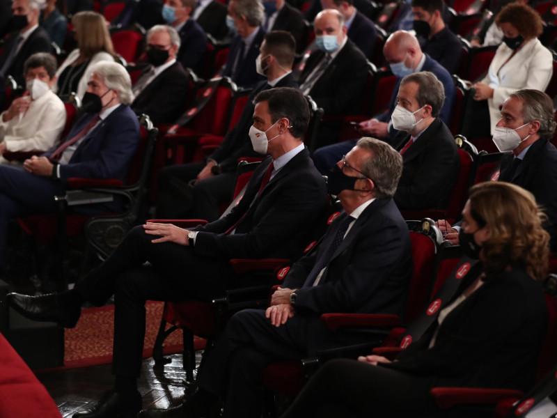 """La 'tercera vía' empresarial del Liceu se lanza contra Casado: """"Sus dos semanas de gloria han pasado"""""""