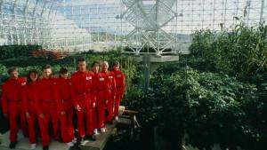 'Spaceship Earth': el 'Gran Hermano' ecológico que aisló a ocho científicos durante dos años