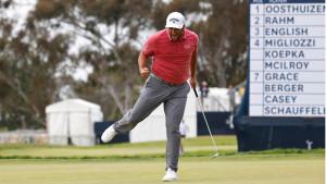 El español Jon Rahm gana el US Open de golf, su primer 'major'