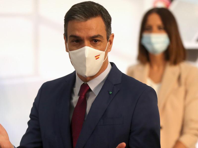 Pedro Sánchez anuncia que el Gobierno indultará este martes a los presos del 'procés'