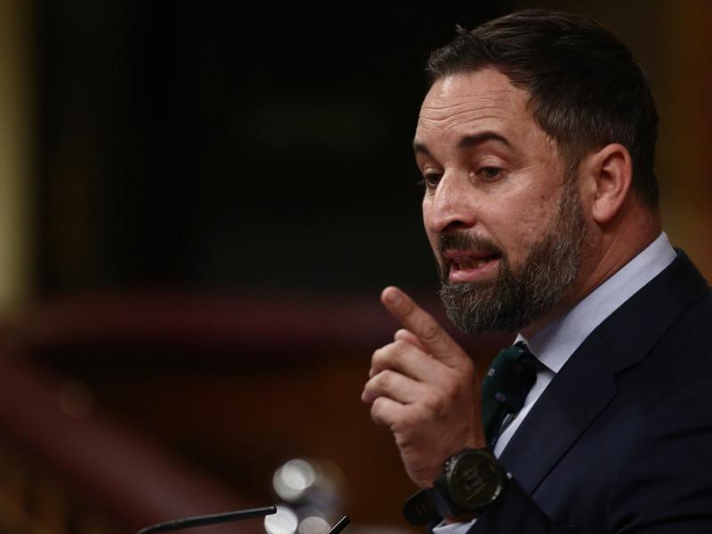 PP y Vox defienden en el Congreso reformas legales para prohibir por ley los indultos por sedición