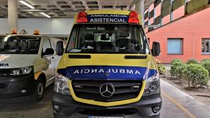 Un hombre mata a su pareja, de 56 años, tras apuñalarla en el tórax en Valladolid