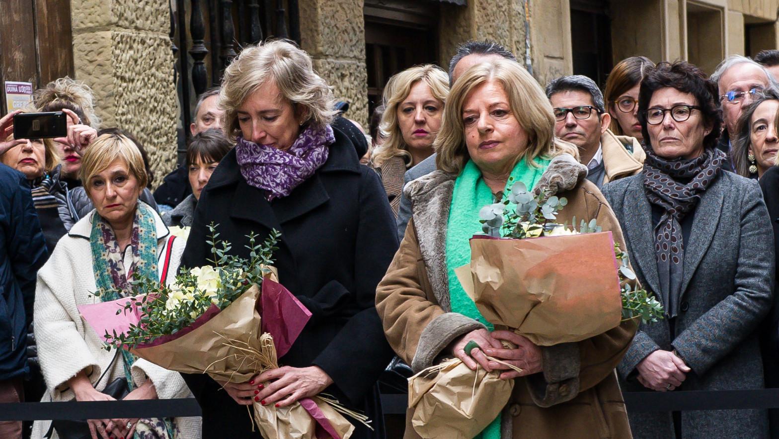 Covite no asistirá tampoco este próximo domingo al homenaje a víctimas del terrorismo del Congreso