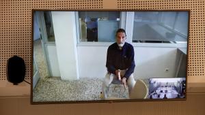 El oscuro futuro de John McAfee tras su extradición desde España a EEUU