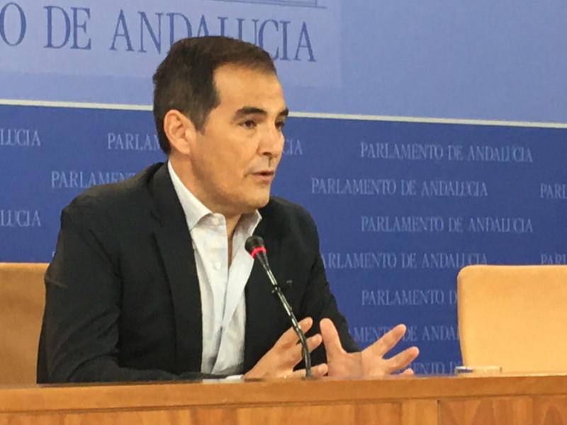 José Antonio Nieto, portavoz del PP.