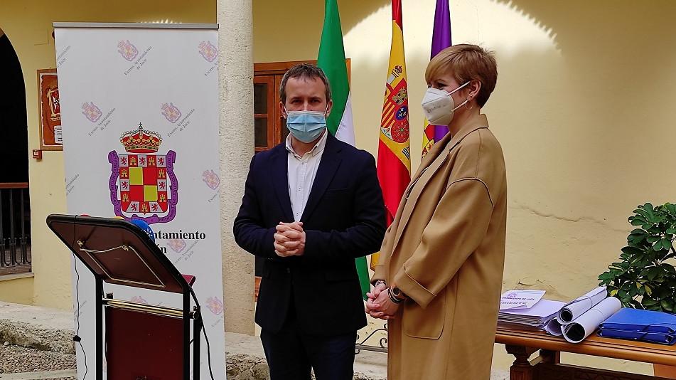 La crisis de Cs altera ya la estabilidad municipal en tres capitales andaluzas
