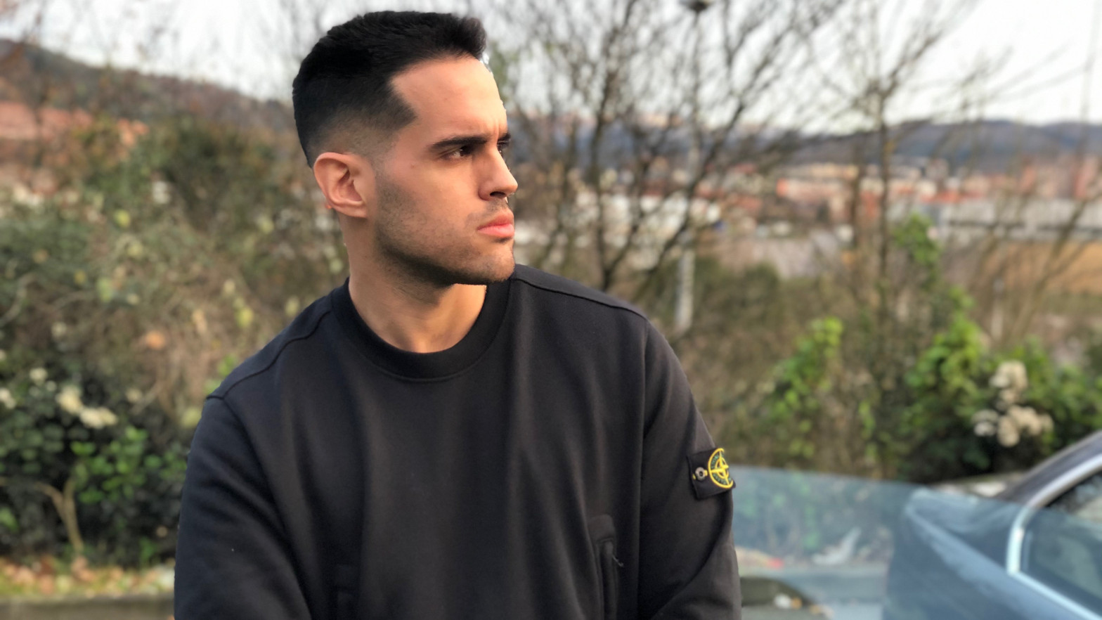 Mark Luva, uno de los mejores productores de la electrónica española