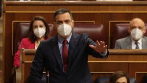 Sánchez solo concedió 18 indultos de los 1.646 tramitados en el último semestre de 2020