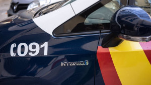 Detienen en Cádiz a un entrenador de fútbol por supuestos abusos sexuales a cinco menores