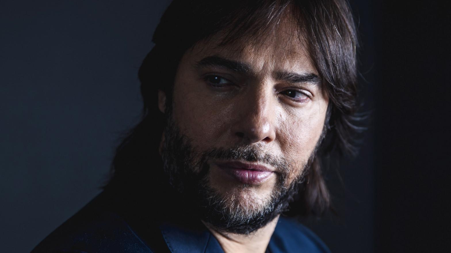 Joaquín Cortés se sincera sobre el estado de su bebé, ingresado en estado grave