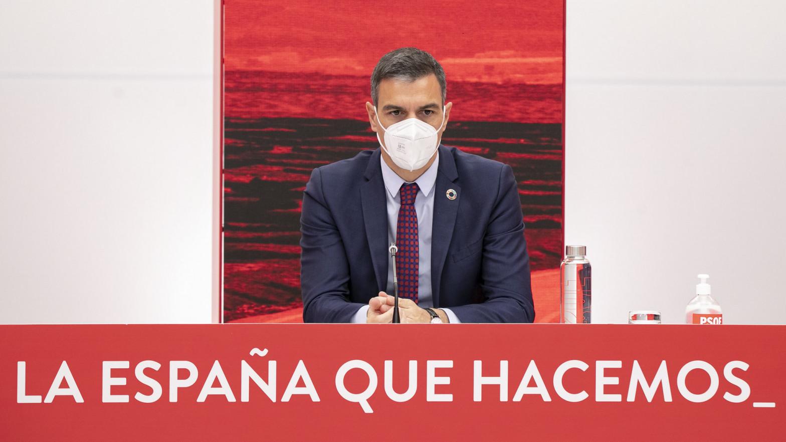 """Los barones del PSOE guardan silencio a la espera de """"gestos reales"""" del separatismo"""