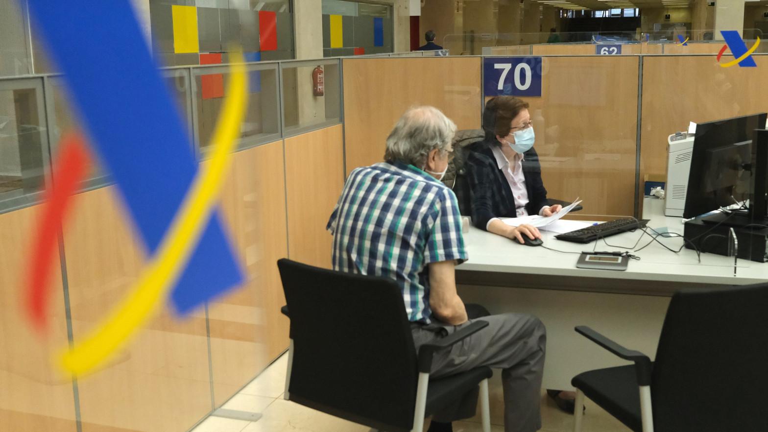 Hacienda puede multar hasta con 600.000 euros a los que no revisen sus notificaciones