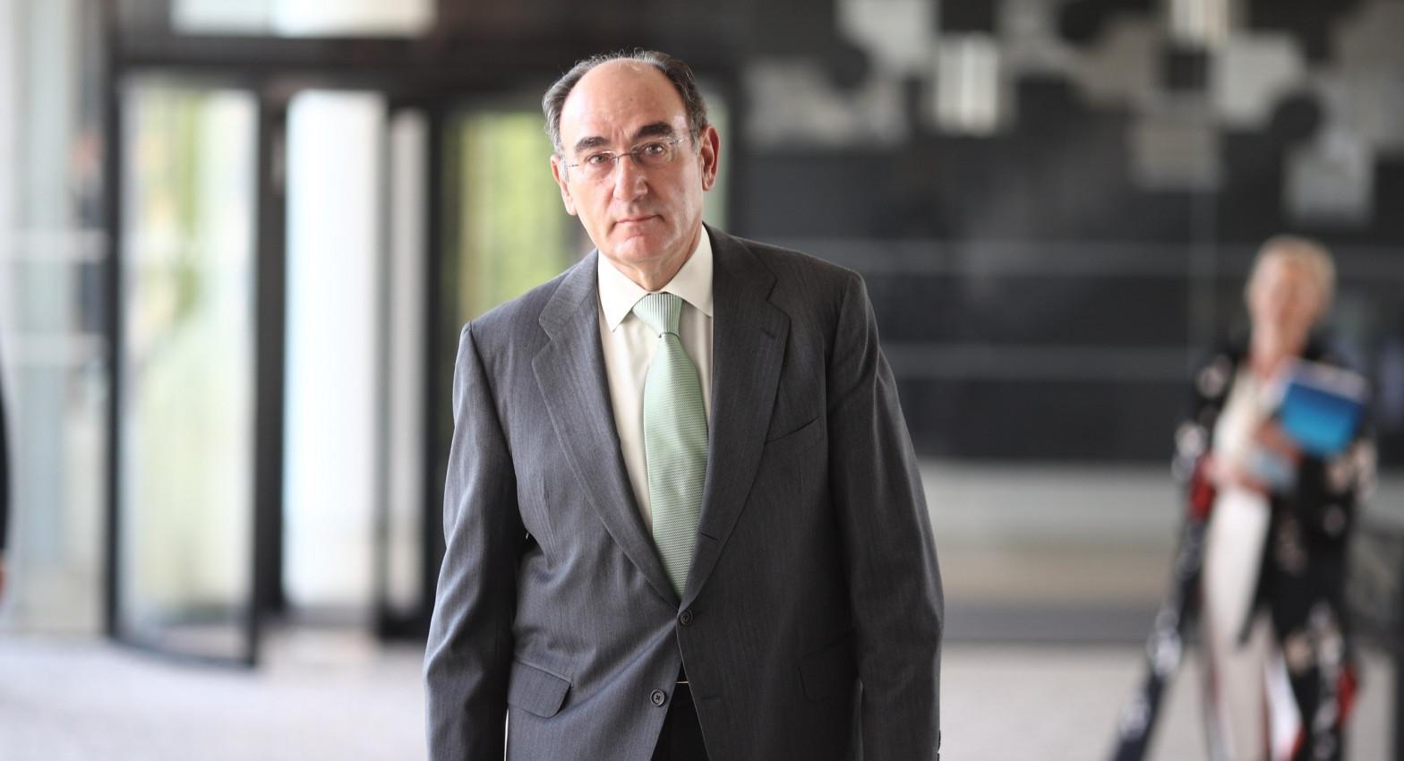 Sánchez Galán corrige al juez y que nunca ha presidido Iberdrola Renovables