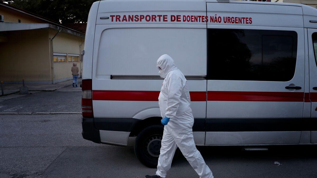 Portugal reintroduce el toque de queda en municipios de riesgo alto
