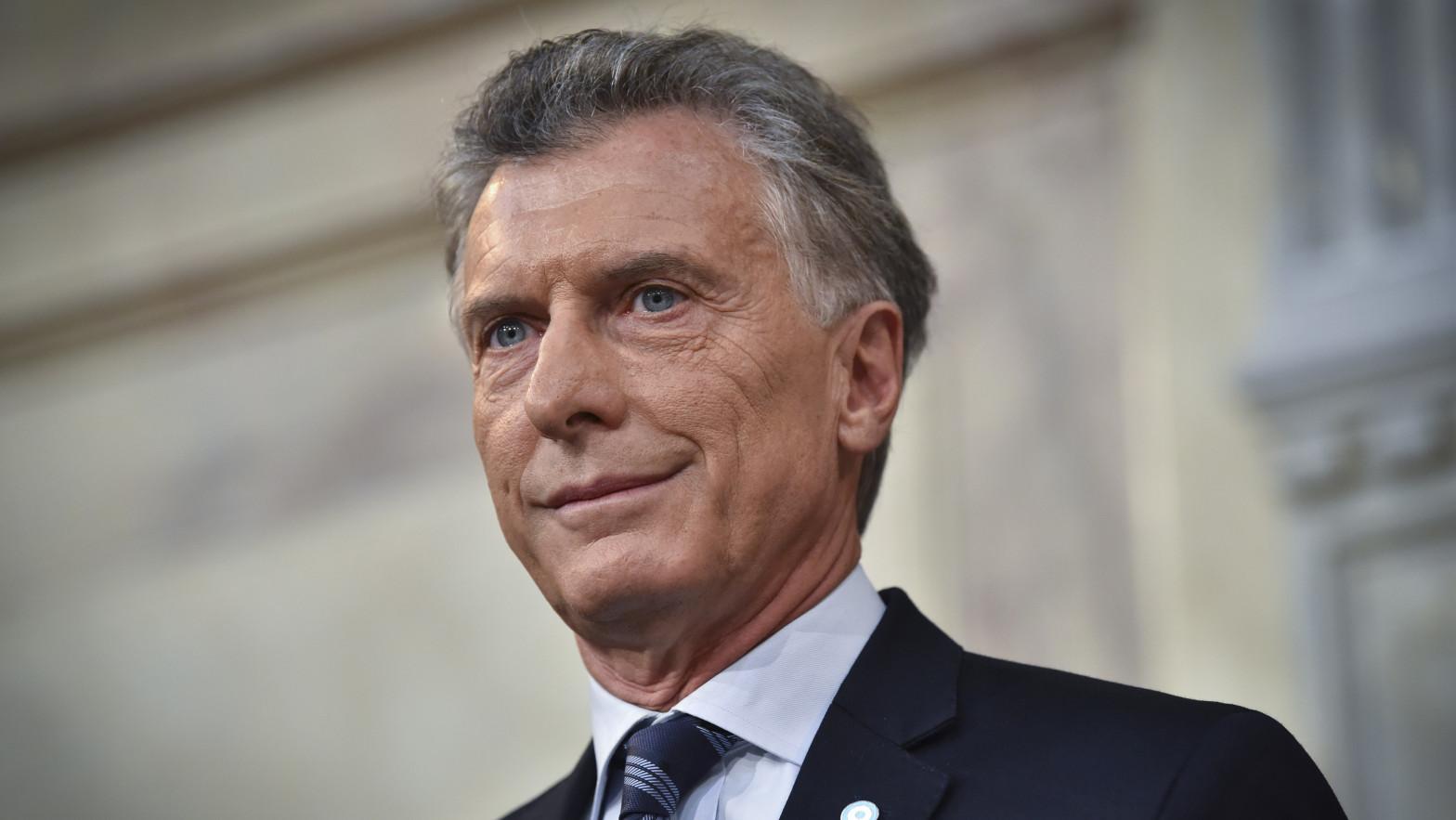 El expresidente argentino Macri, imputado por un delito de enriquecimiento ilícito