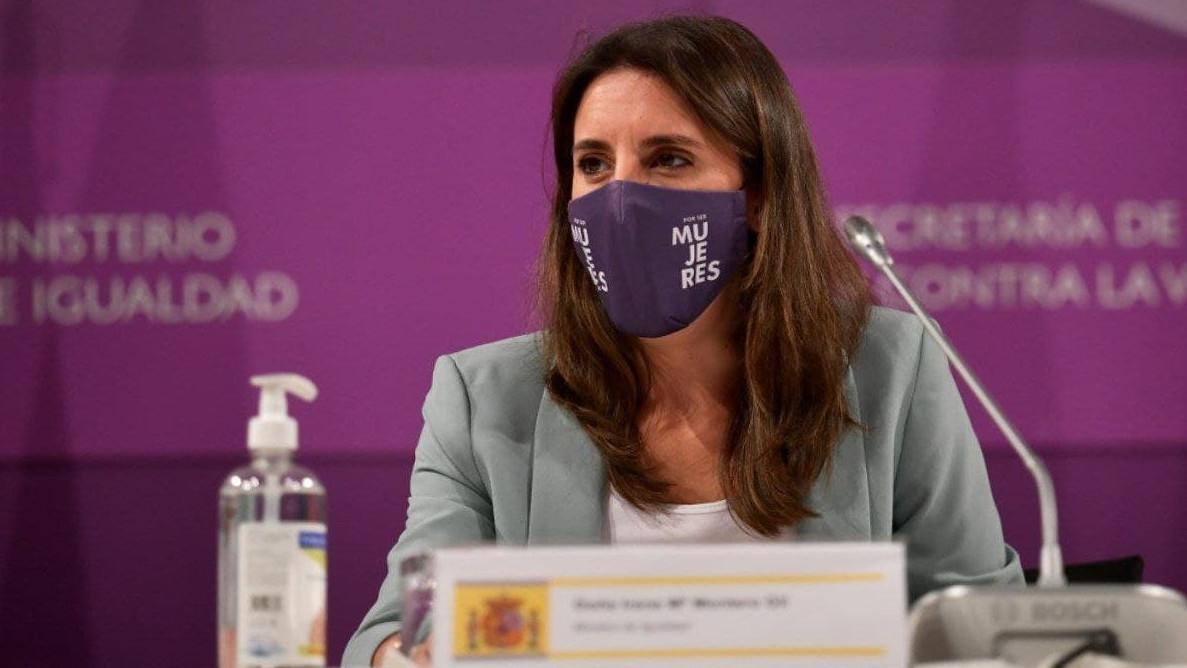 """Montero apuesta por """"eliminar"""" las causas ante el Tribunal de Cuentas del independentismo"""