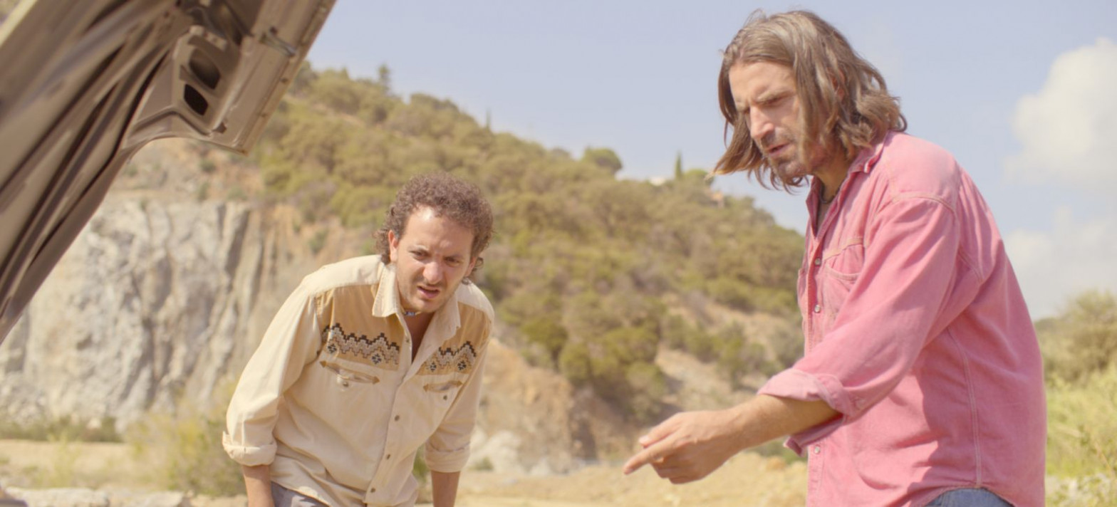 'Mandíbulas': la película más loca, tierna y divertida de Quentin Dupieux