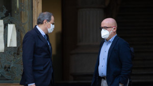 La Audiencia Nacional confirma el procesamiento de Gonzalo Boye por un presunto delito de blanqueo