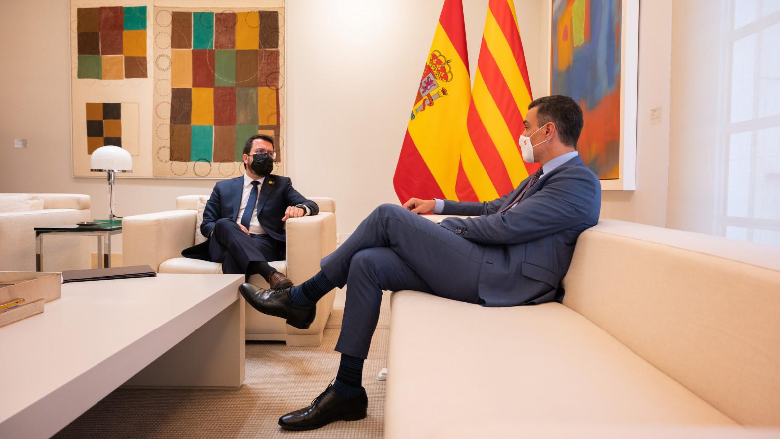 Sánchez Cataluña