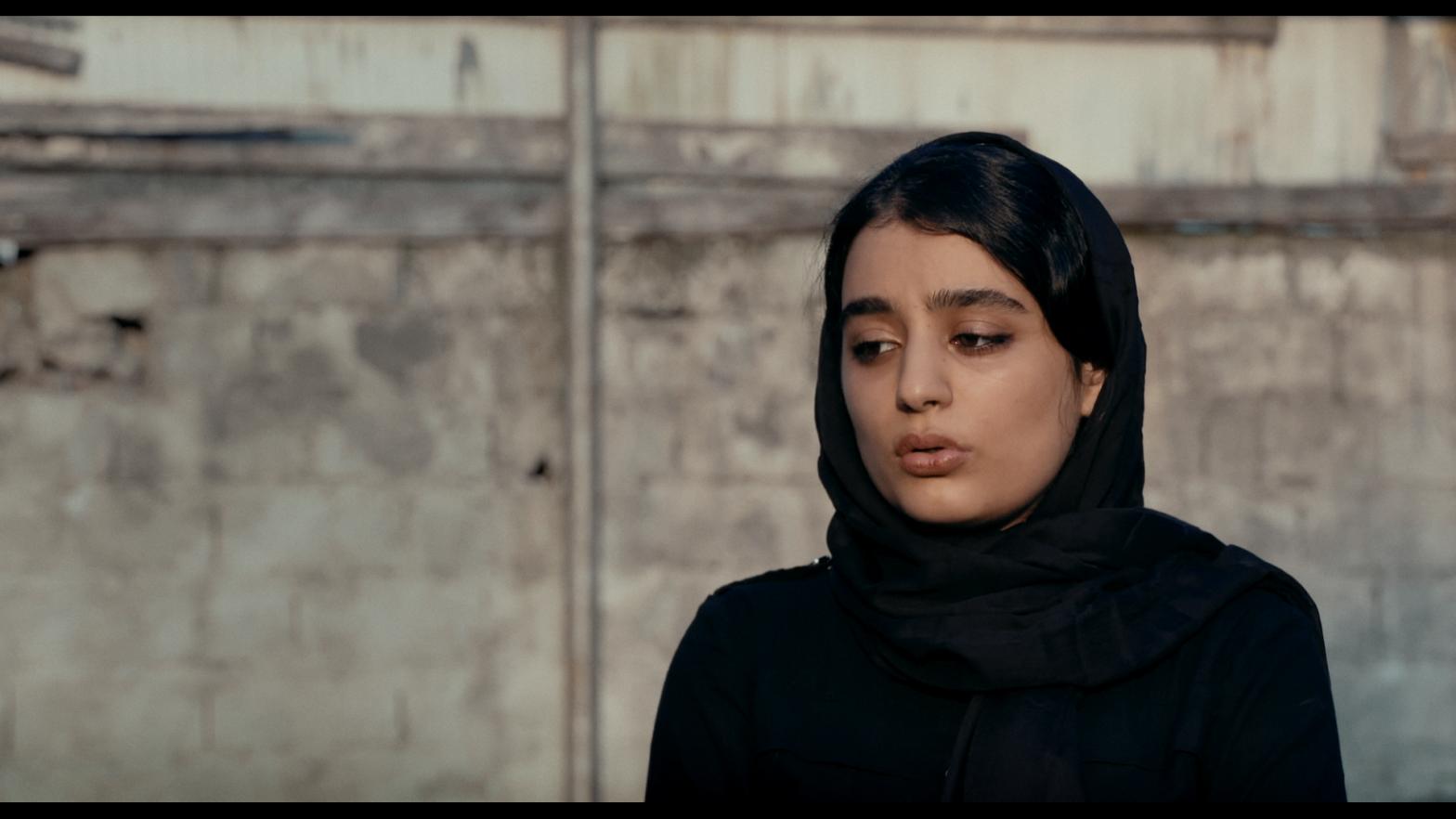 'Un blues para Teherán': un homenaje al país donde las mujeres no pueden cantar