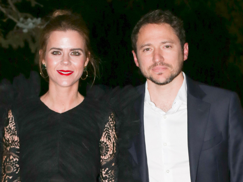 Amelia Bono y Manuel Martos se separan tras 13 años casados