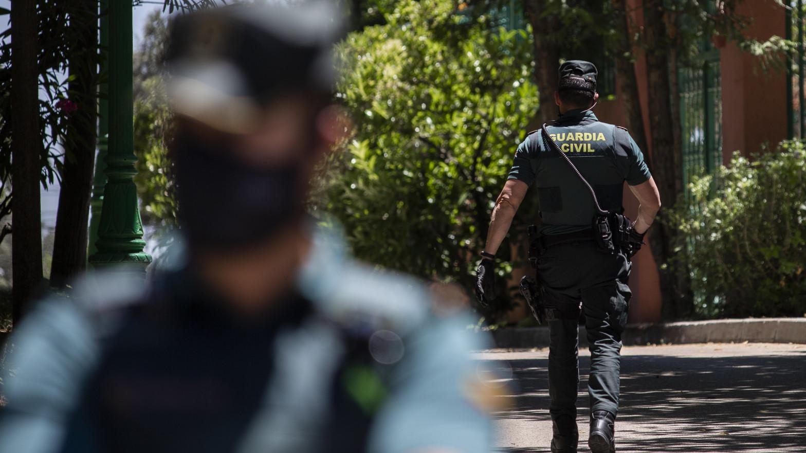 La Guardia Civil detiene al veterano etarra Carlos Sáez de Aguilar por su relación con los 'ongi etorri'