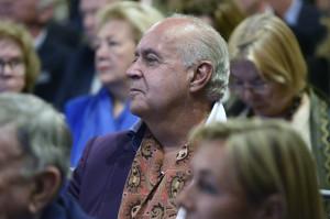 La Policía sitúa a José Luis Moreno como 'conseguidor' de las estafas millonarias
