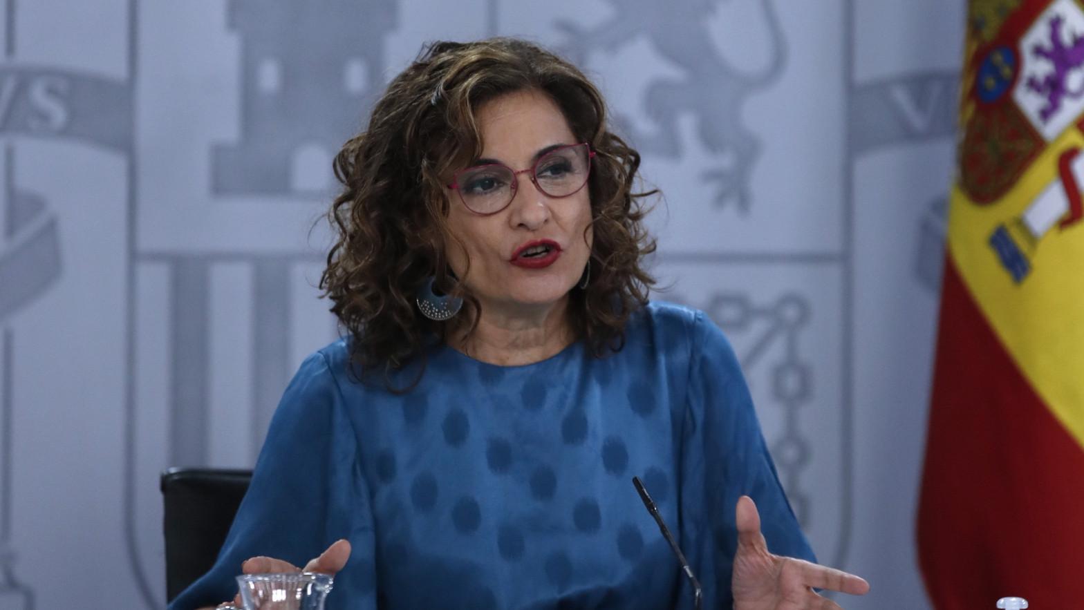 Hacienda recauda un 3% más de IRPF por la subida de pensiones y sueldos públicos