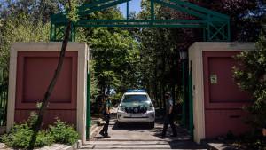 La Fiscalía pide libertad condicional y una fianza de tres millones para José Luis Moreno