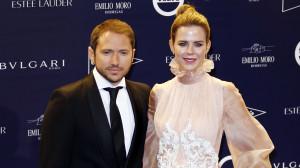 Amelia Bono y Manuel Martos envían un comunicado sobre su divorcio