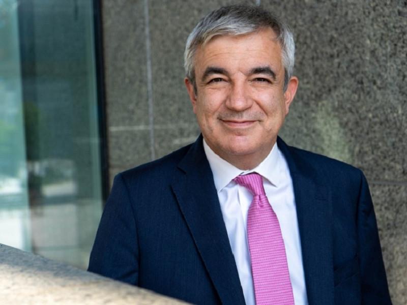 Luis Garicano Plus Ultra