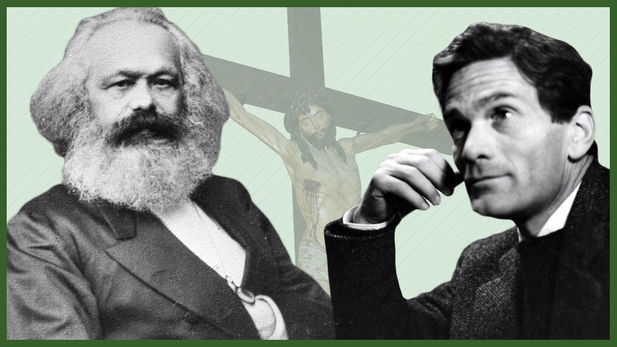 El cristianismo igualitario vuelve al centro de la polémica