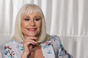 Raffaella Carrà en una imagen de archivo