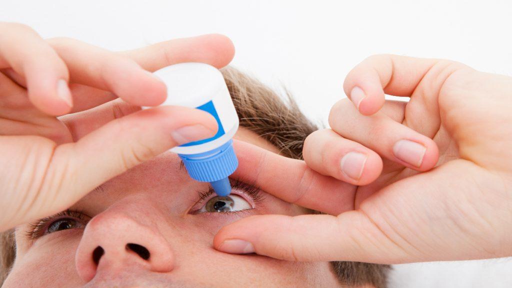 inflamaciones infecciones enfermedades otitis conjuntivitis