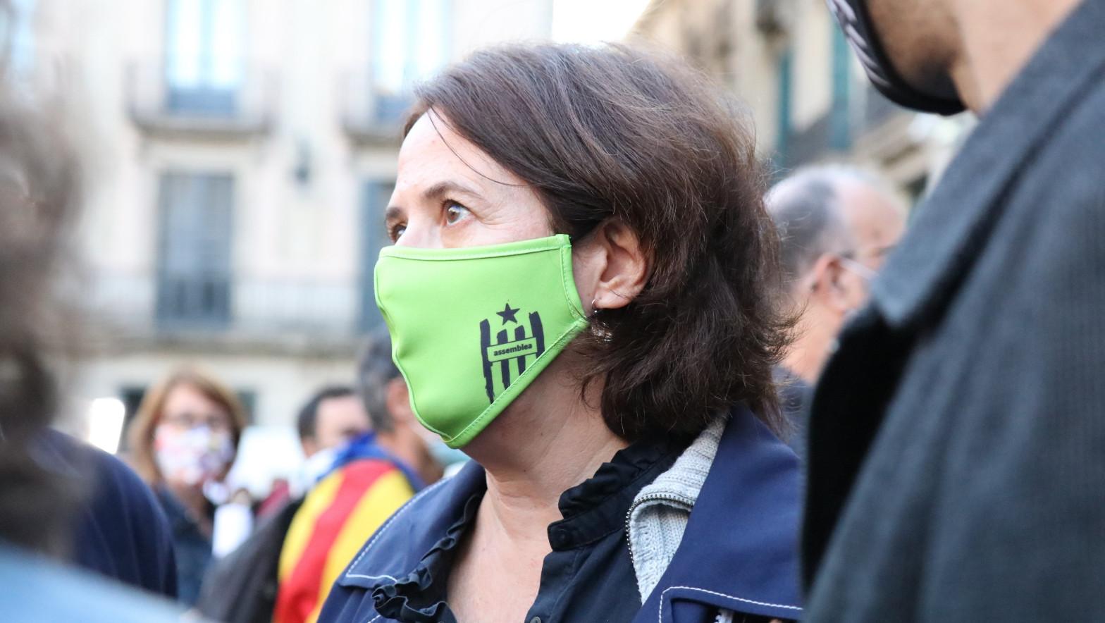 """La ANC exige al Govern catalán cubrir """"hasta el último céntimo"""" de las fianzas del Tribunal de Cuentas"""