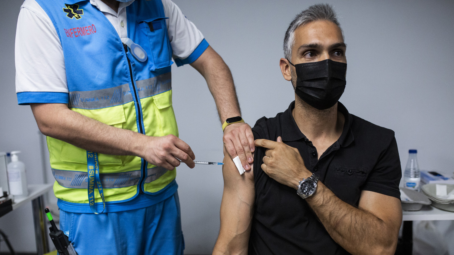 ¿Vacunas obligatorias?