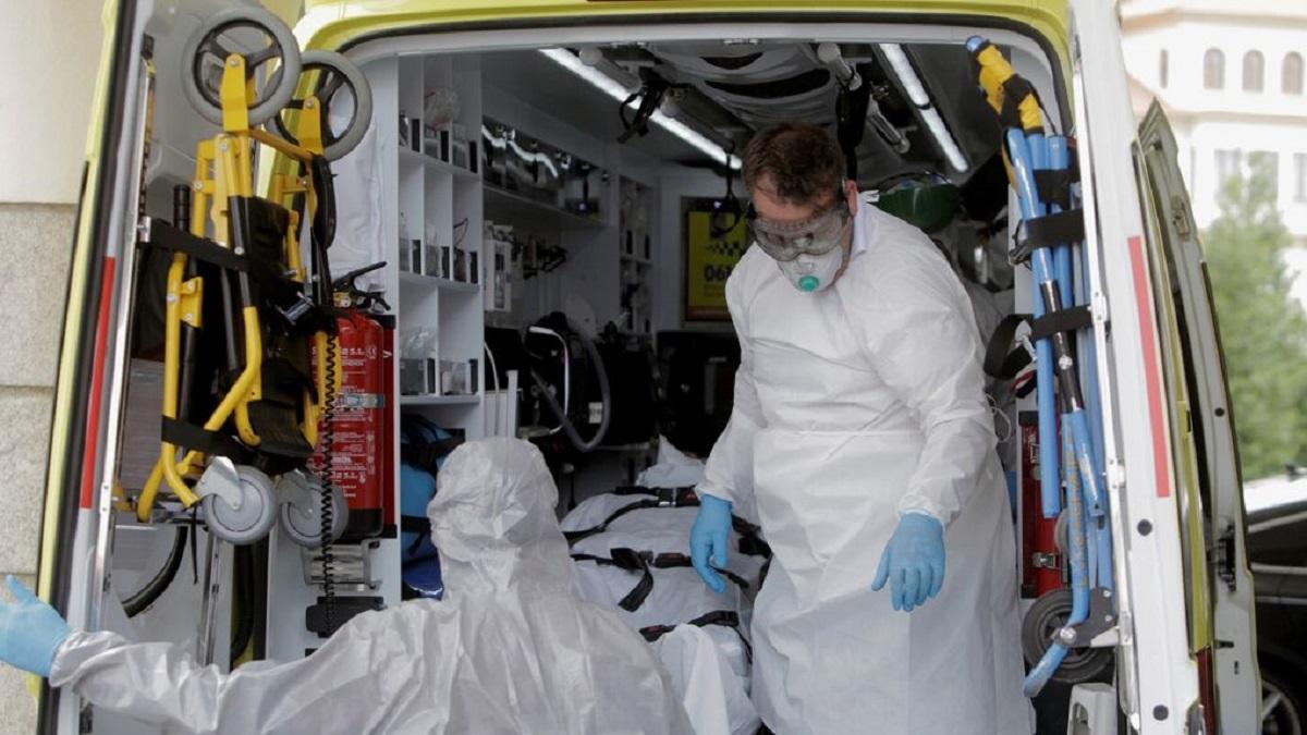 Un trabajador muerto y otro herido en una explosión de productos químicos en Zaragoza