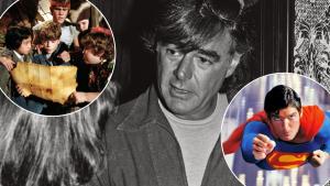 Muere el cineasta Richard Donner: adiós a quien dio vida a 'Los Goonies' y a 'Superman'