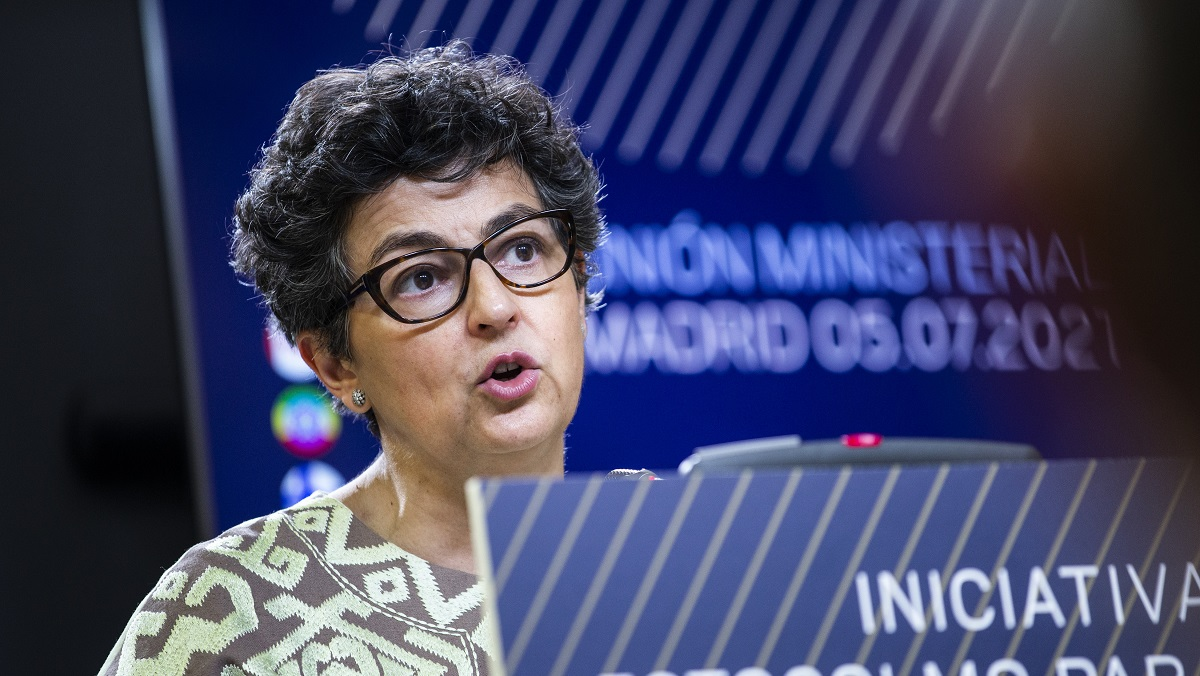 Laya nombra nuevos embajadores en Irak y Mauritania, donde sitúa a una diplomática