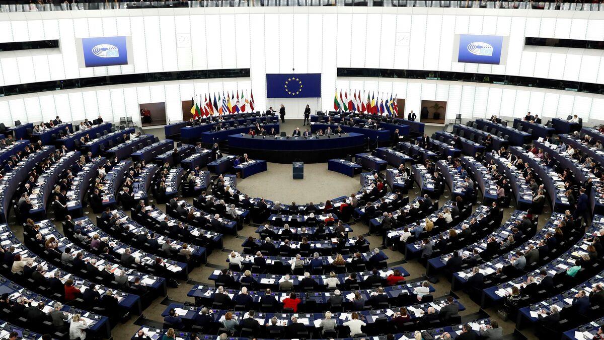 UE aprueba la ley para extender la lucha contra la pornografía infantil en Internet