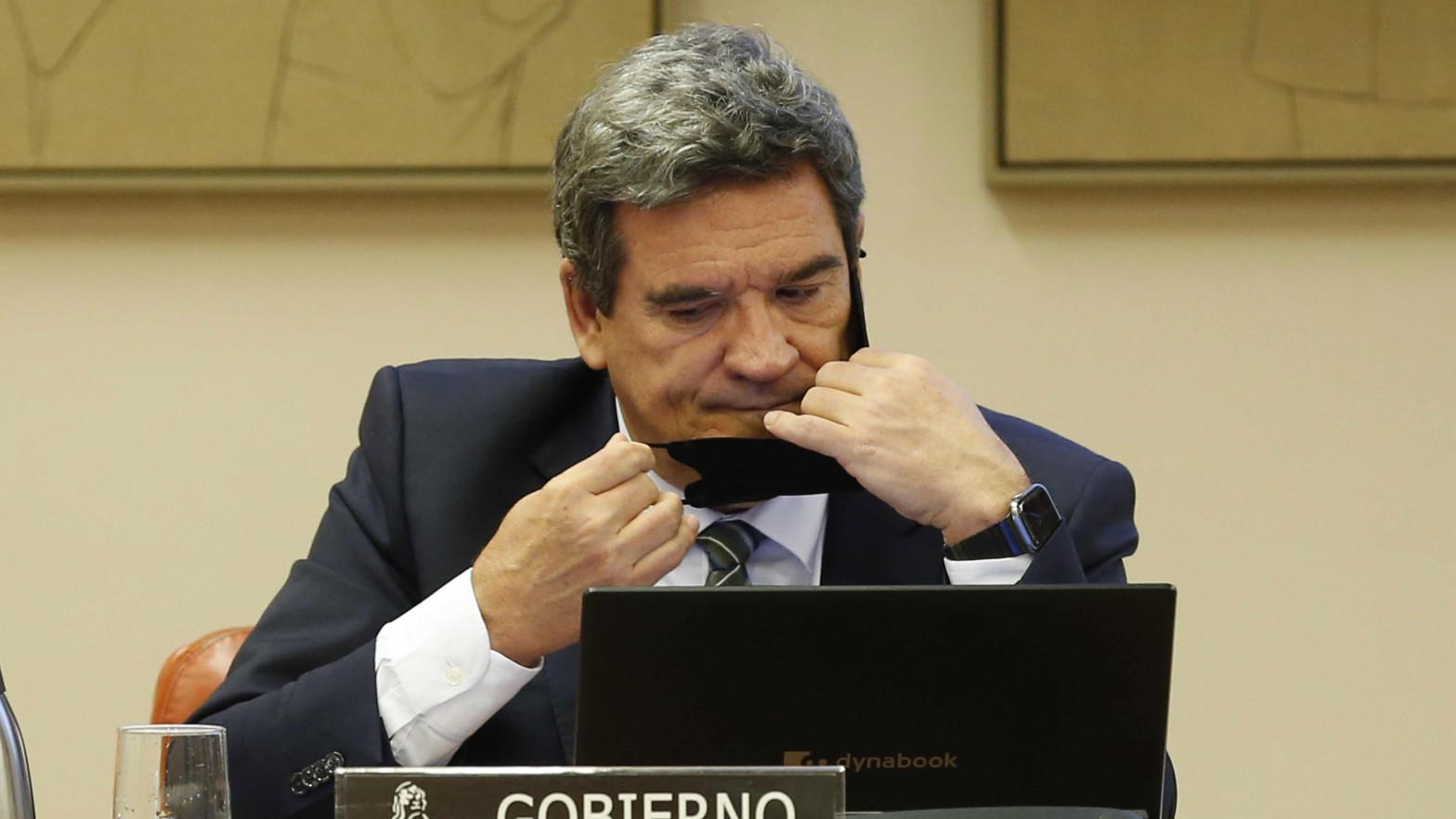 Bronca en el Pacto de Toledo por la primera reforma de pensiones de Escriv
