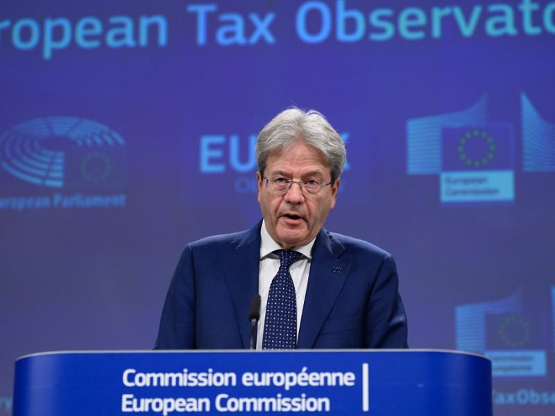 Bruselas mejora sus previsiones de crecimiento para la eurozona y la UE