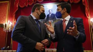Ábalos gana peso en el nuevo Gobierno tras el éxito de la operación Granada