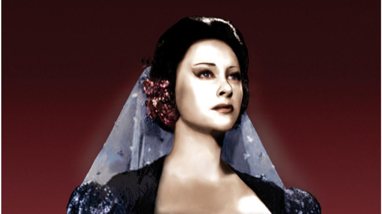 Lola Montes, el deseo secreto de un rey: ni bailarina ni española