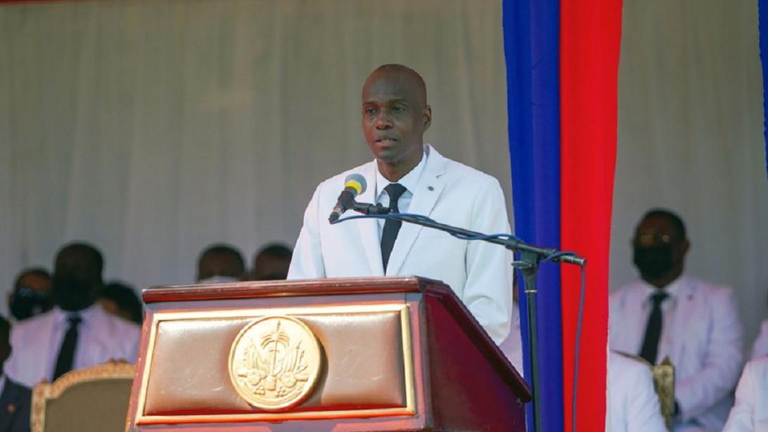 La Fiscalía haitiana ordena el arresto de una jueza destituida por Moise por vínculos con su asesinato