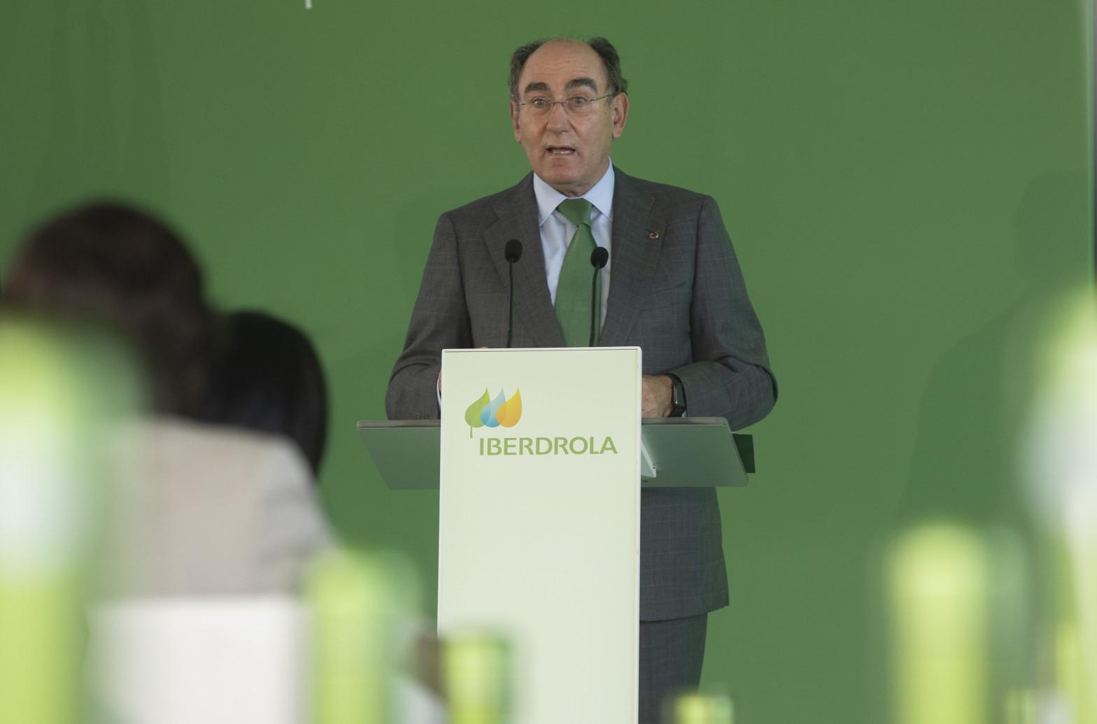 Antocorrupción pide la imputación de Iberdrola Renovables en el caso Villarejo